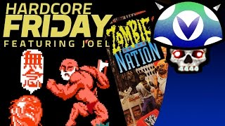 [Vinesauce] Joel - Hardcore Fridays: Samurai Zombie Nation