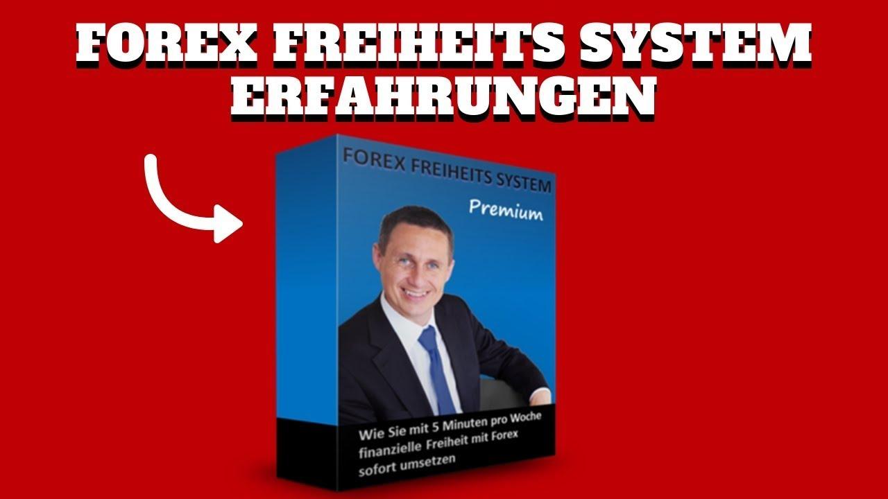 Forex Erfahrungen