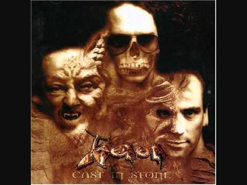 Venom- Raised In Hell
