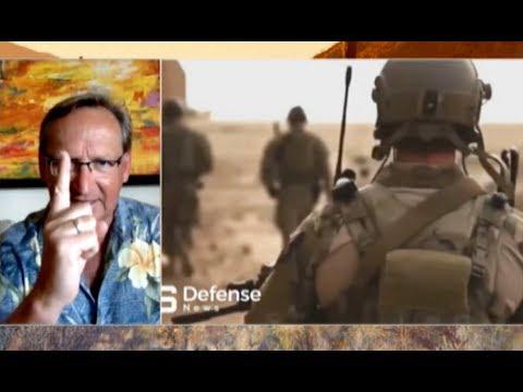 Cejrowski o przeniesieniu wojsk USA z Niemiec do Polski