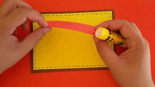 eid mubarak cards how to make eid mubarak cards