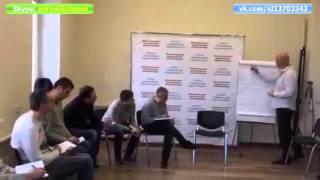 Три роли в Трейдинге - Обучение в Челябинске - Гайдар Юсупов Вадим Нажипов