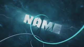 FREE 3D Intro #67 | Cinema 4D/AE Template