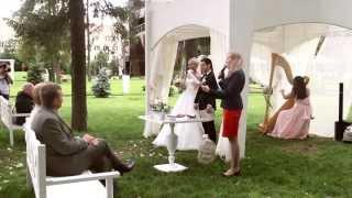 Свадебный фильм Егора и Надежды
