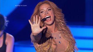 Your Face Sounds Familiar - Joanna Liszowska as Jennifer Lopez - Twoja Twarz Brzmi Znajomo
