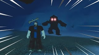 Roblox : Time Travel Adventures #2 (Sub Zero)(เนื้อเรื่อง) แดนน้ำแข็งนรก