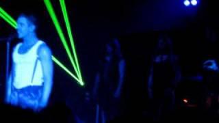 Scissor Sisters - Something like this