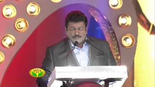 Uthama Villain Audio Launch - Part 02