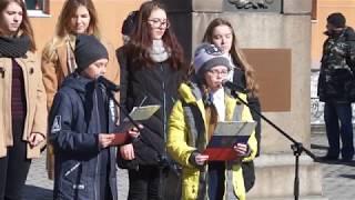 В Серове отметили 108 годовщину рождения Анатолия Серова
