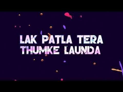 Lak Patla Trailer- OMG Music | Master Rakesh | Latest Punjabi Songs 2018