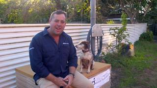 How To Pave - A DIY Paving Lesson with Jason Hodges