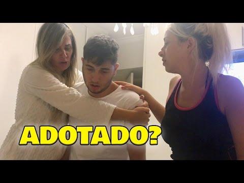 TROLLADO NO PRÓPRIO ANIVERSÁRIO!