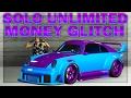 GTA 5 Money Glitch