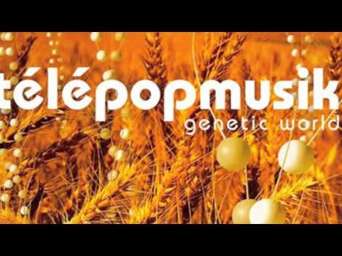 Telepopmusik - Love Can Damage Your Health