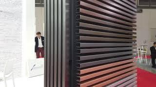 Controsoffitti Aluminum IT - обзор продукции на выставке MADE 2019!
