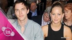 Jennifer Lawrence: Das sind ihre Ex-Freunde!