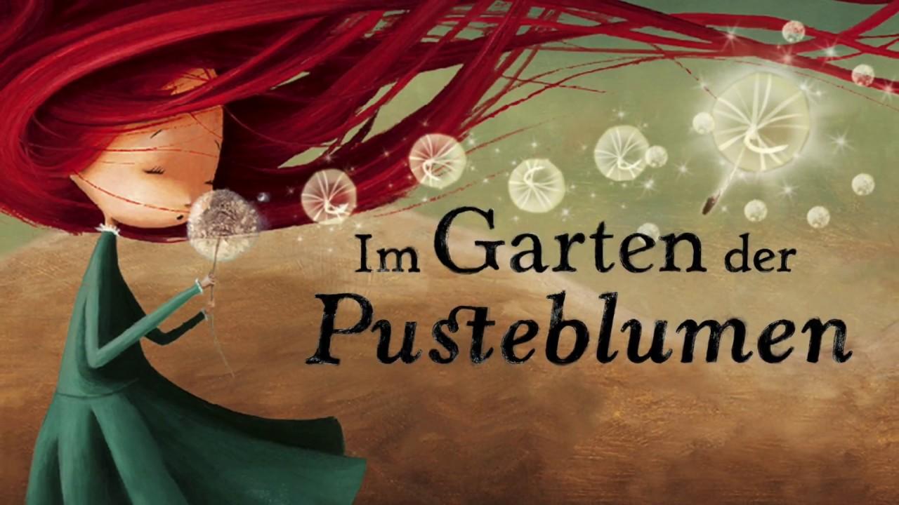 Im Garten Der Pusteblumen App Preview Mixtvision Youtube
