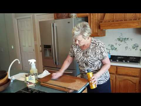 How to Restore and Refinish Wood Kitchen Cabinets