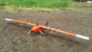 Aeroseed SKY VTOL
