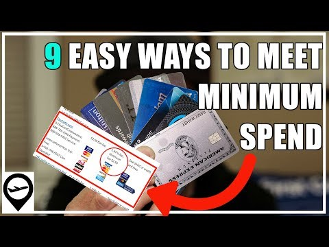 meet-minimum-spend-and-earn-credit-cards-signup-bonus