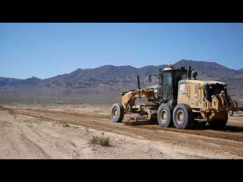 CAT 140M2 Motor Grader