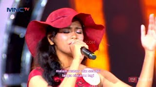 Download Mp3 Bawakan Lagu NIKE ARDILLA, Peserta Ini Buat Kagum 1 Studio!  - Best of I Can See Your Voice