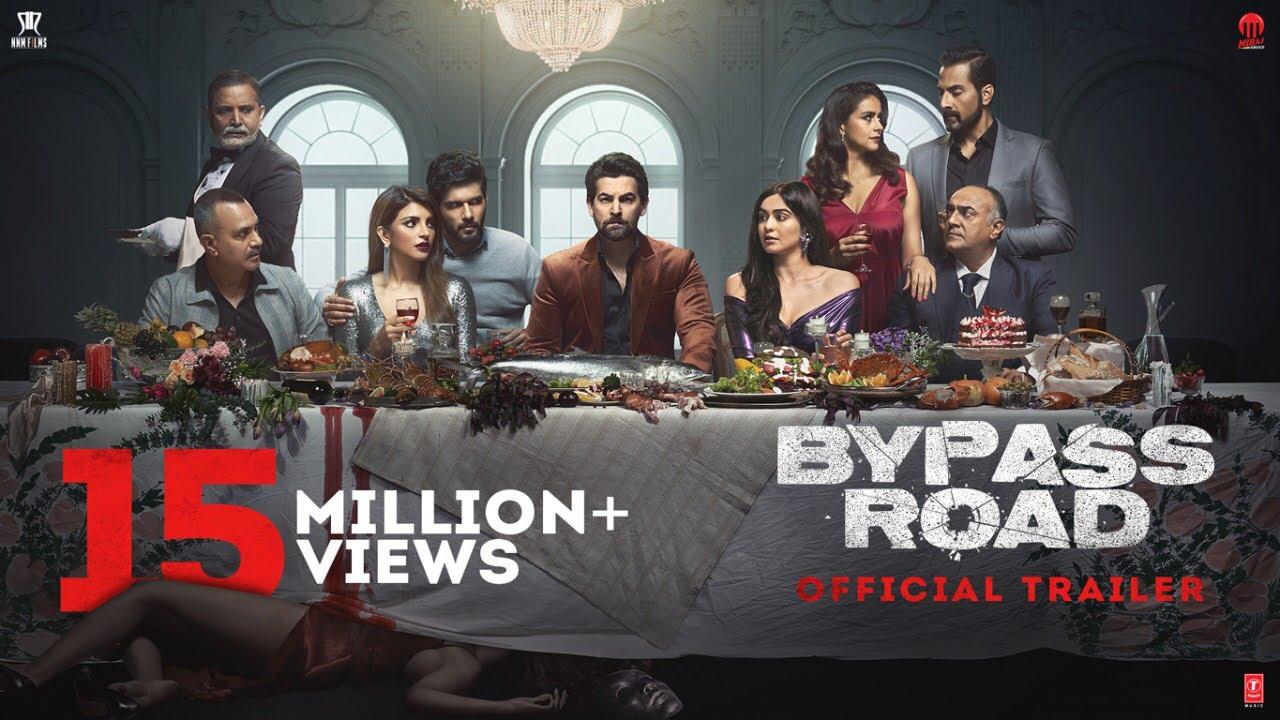 Download Official Trailer: Bypass Road | Neil Nitin Mukesh | Adah Sharma | 8 November