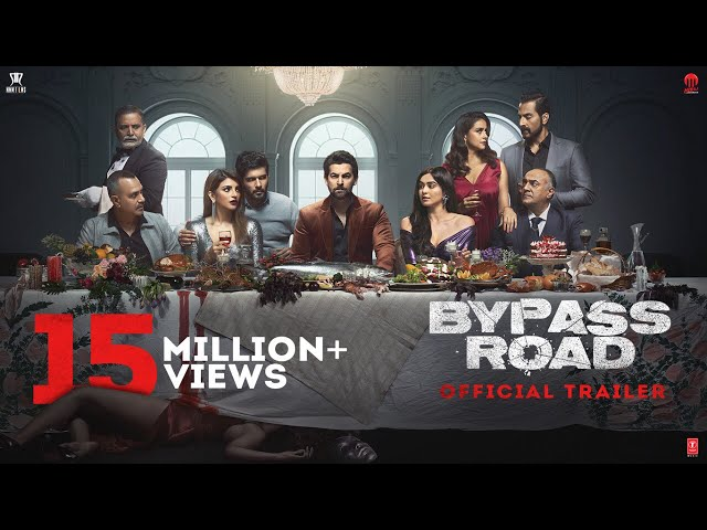 Official Trailer: Bypass Road | Neil Nitin Mukesh | Adah Sharma | 8 November