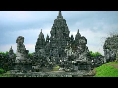 Borobudur & Yogyakarta tourist attractions