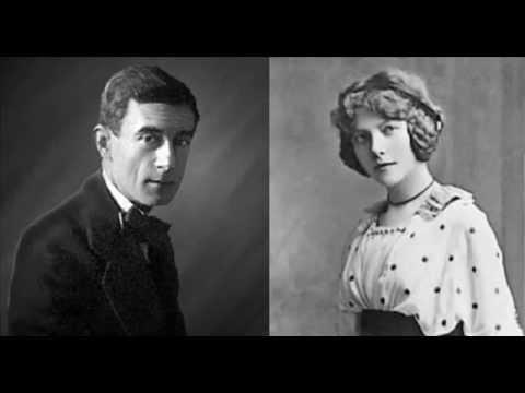 Yvonne Lefébure interprète Ravel - Valses nobles et sentimentales
