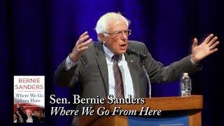 Bernie Sanders,