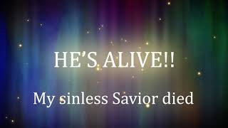 Easter Song - Rejoice, He's Alive