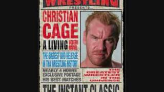 Christian Cage TNA Theme Song