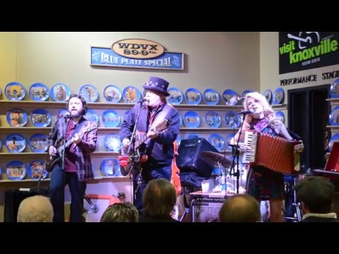 Fred Eaglesmith Traveling Steam Show 1-23-16 (1 of 5)