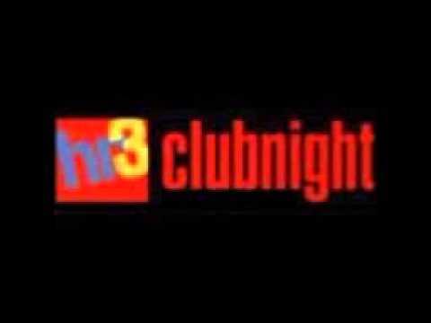 DJ Rush & Chris Liebing & Sven Väth - Hr3 XXL Clubnight Spezial