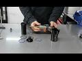 Amortiguador de aire: cómo funciona y de qué cámaras cuenta - mejorar progresividad