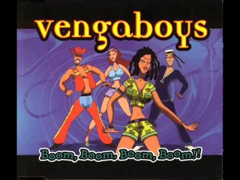 Vengaboys - Greatest Hits!!