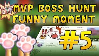 ROM MVP Funny Moments 5