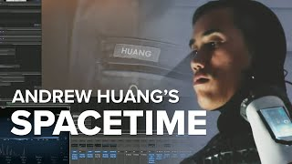 A Pro Score Using Free Samples??? - Andrew Huang SPACETIME