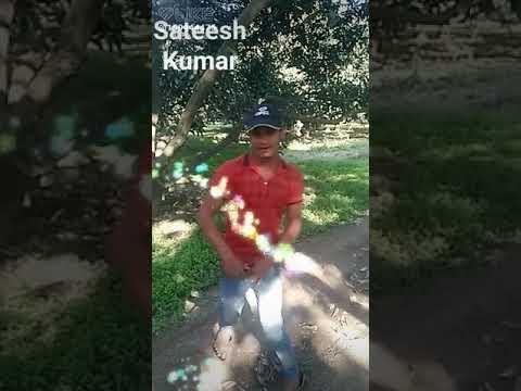 Good Satish Kumar