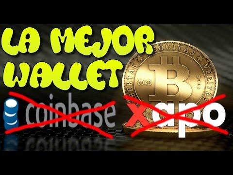 Bitcoin Wallet, La Mejor Cartera 🔐 Para Bitcoin Y Criptomonedas Comisiones Mas Bajas ⬇