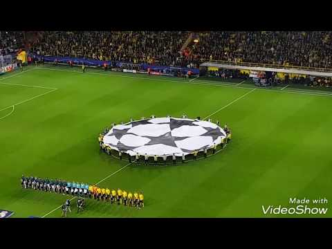 Real Madrid vs Borussia Dortmund 3_1 ( 26/9/2017 CHAMPIONS LEAGUE )