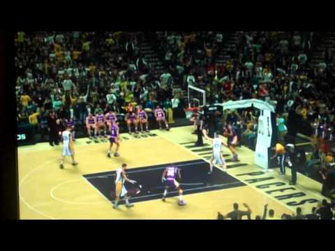 DOWNLOAD WGS5's 8.5 FINAL(PS3)NBA2k13 Xbox360 WGS5'S '87 Showtime Lakers vs '97 Pacers pt.2