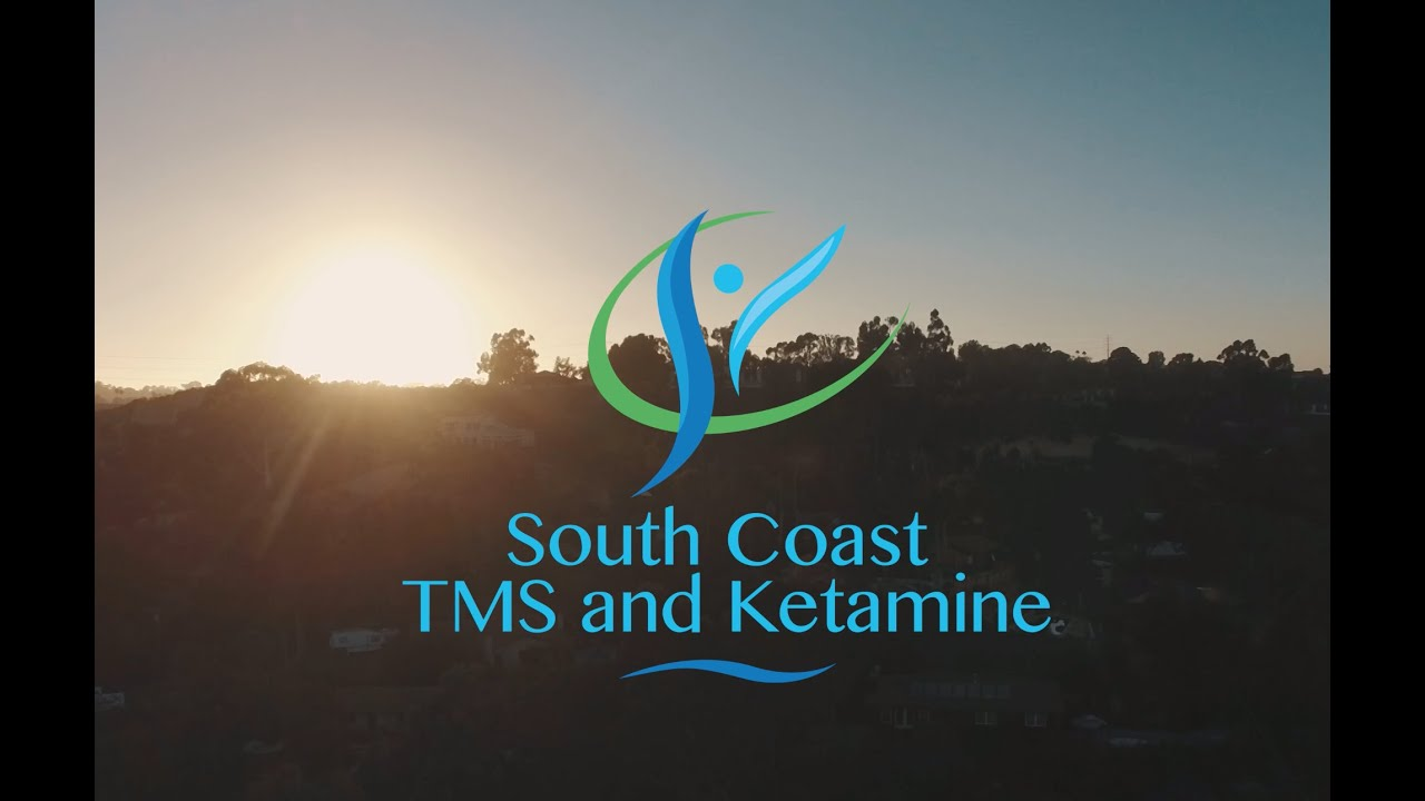 Over 10 years experience with IV Ketamine infusions - San