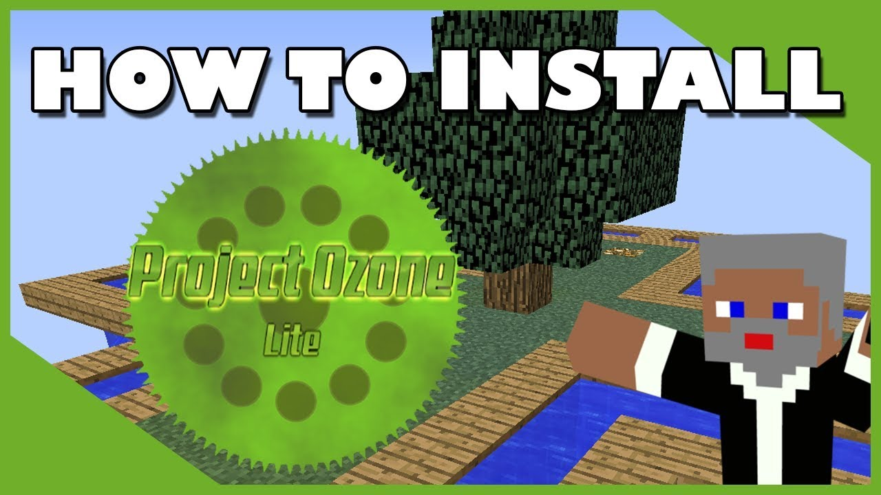 How to install pirates minecraft 14