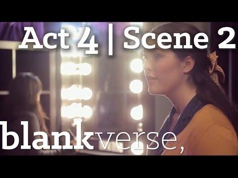 Blankverse | Act 4 Scene 2