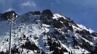 Лыжные курорты Казахстана встречают гостей