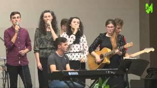 Vladimir Pustan | Un botez cum poate nu ai văzut niciodată | Ciresarii Tv | 14-sept-2014