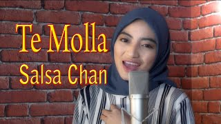 Download Te Molla Cover Salsa Chan Official Musik Video