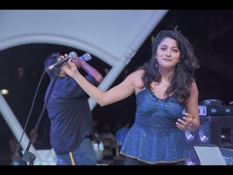 Neethush   Artist Showreel  Corporate Events  Bangalore Bands